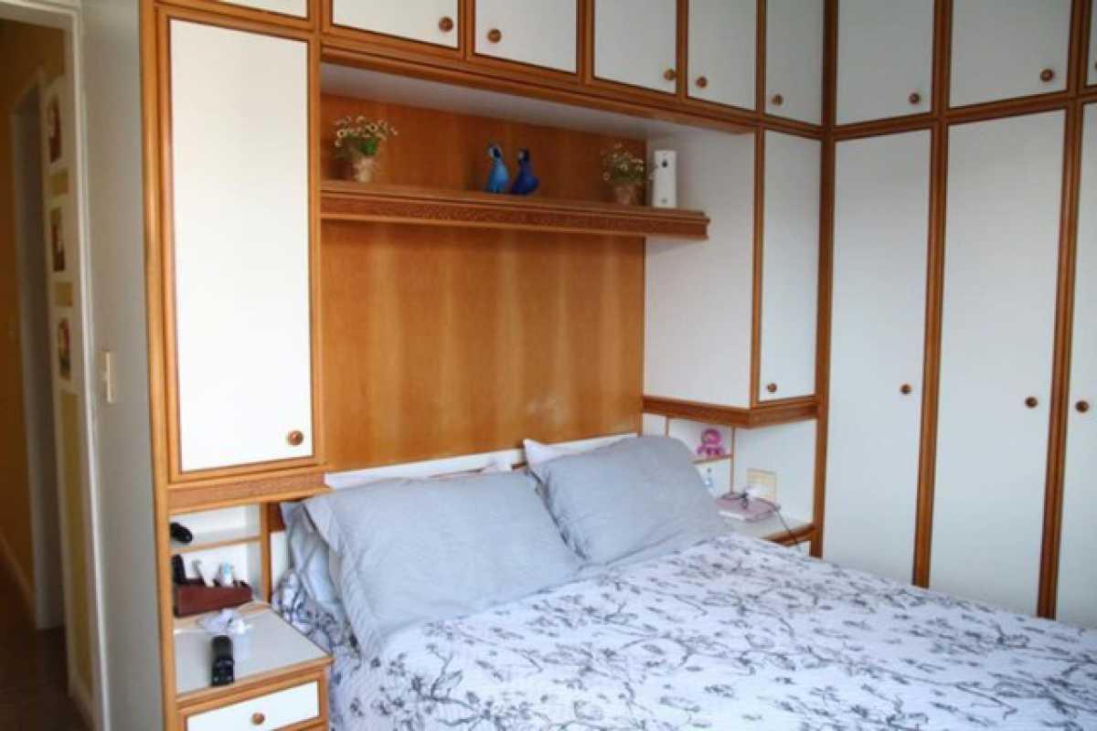 8 - Apartamento 2 quartos à venda Vila Isabel, Rio de Janeiro - R$ 409.900 - GRAP20097 - 9