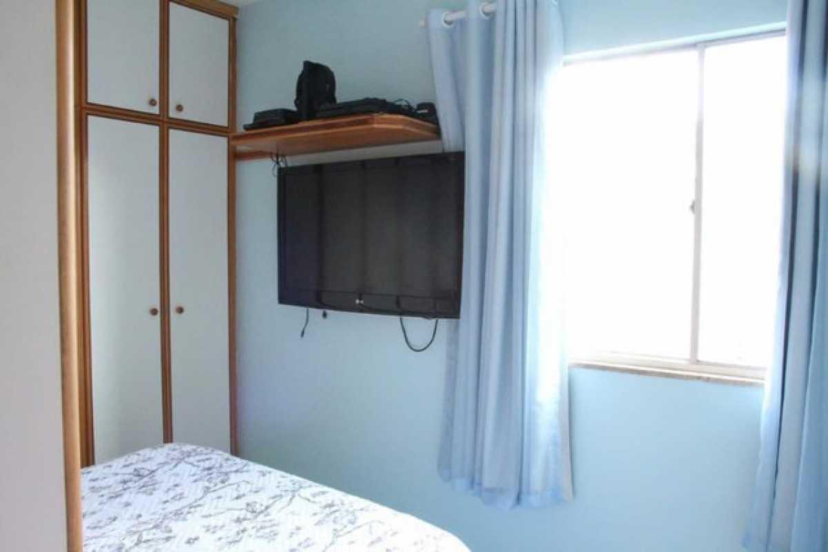 9 - Apartamento 2 quartos à venda Vila Isabel, Rio de Janeiro - R$ 409.900 - GRAP20097 - 10