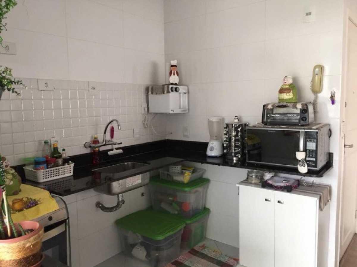 12 - Apartamento 2 quartos à venda Vila Isabel, Rio de Janeiro - R$ 409.900 - GRAP20097 - 13