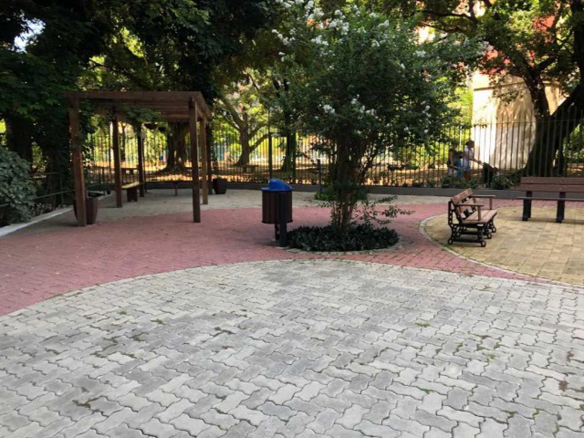 19 - Apartamento 2 quartos à venda Vila Isabel, Rio de Janeiro - R$ 409.900 - GRAP20097 - 20