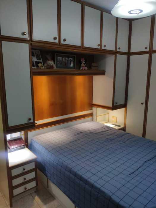WhatsApp Image 2021-06-30 at 1 - Apartamento 2 quartos à venda Vila Isabel, Rio de Janeiro - R$ 409.900 - GRAP20097 - 22