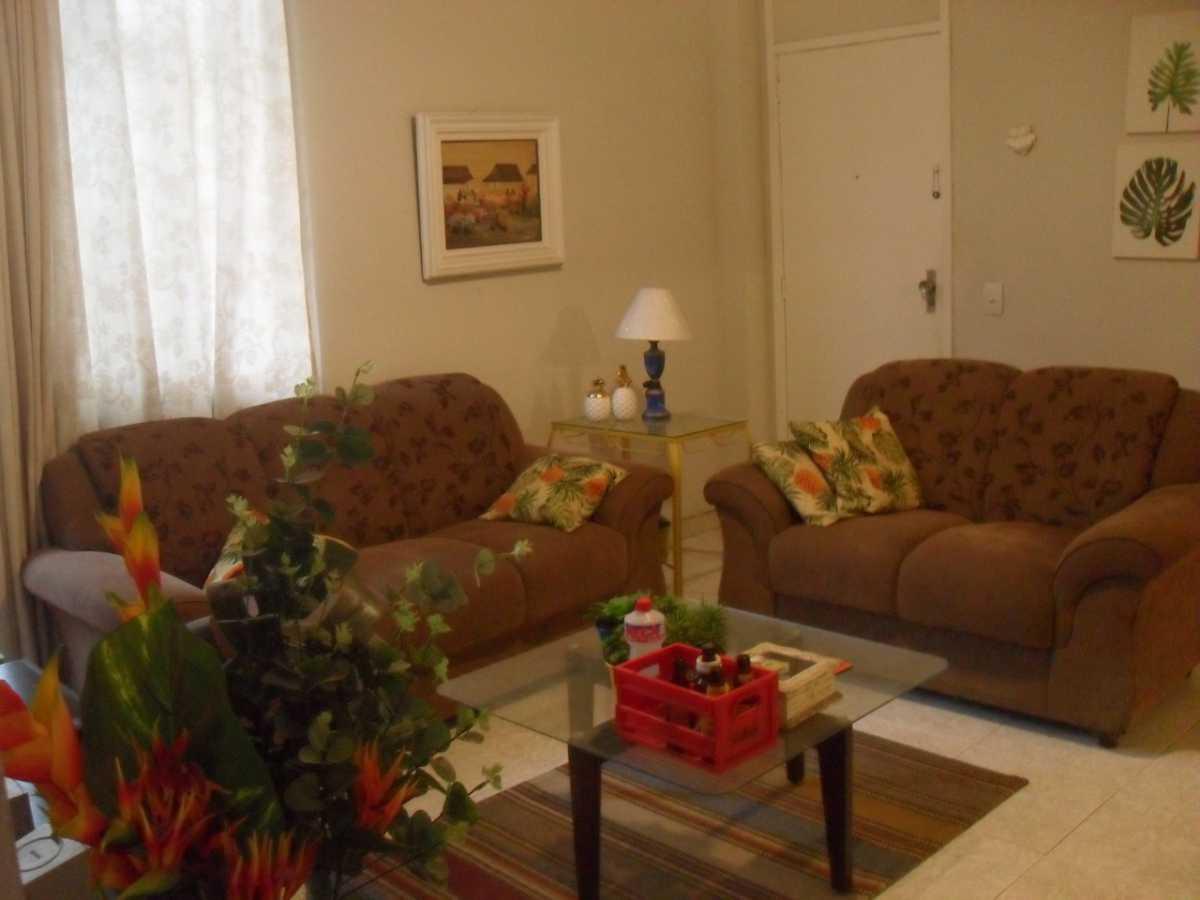 13. - Apartamento 2 quartos à venda Vila Isabel, Rio de Janeiro - R$ 240.000 - GRAP20098 - 3