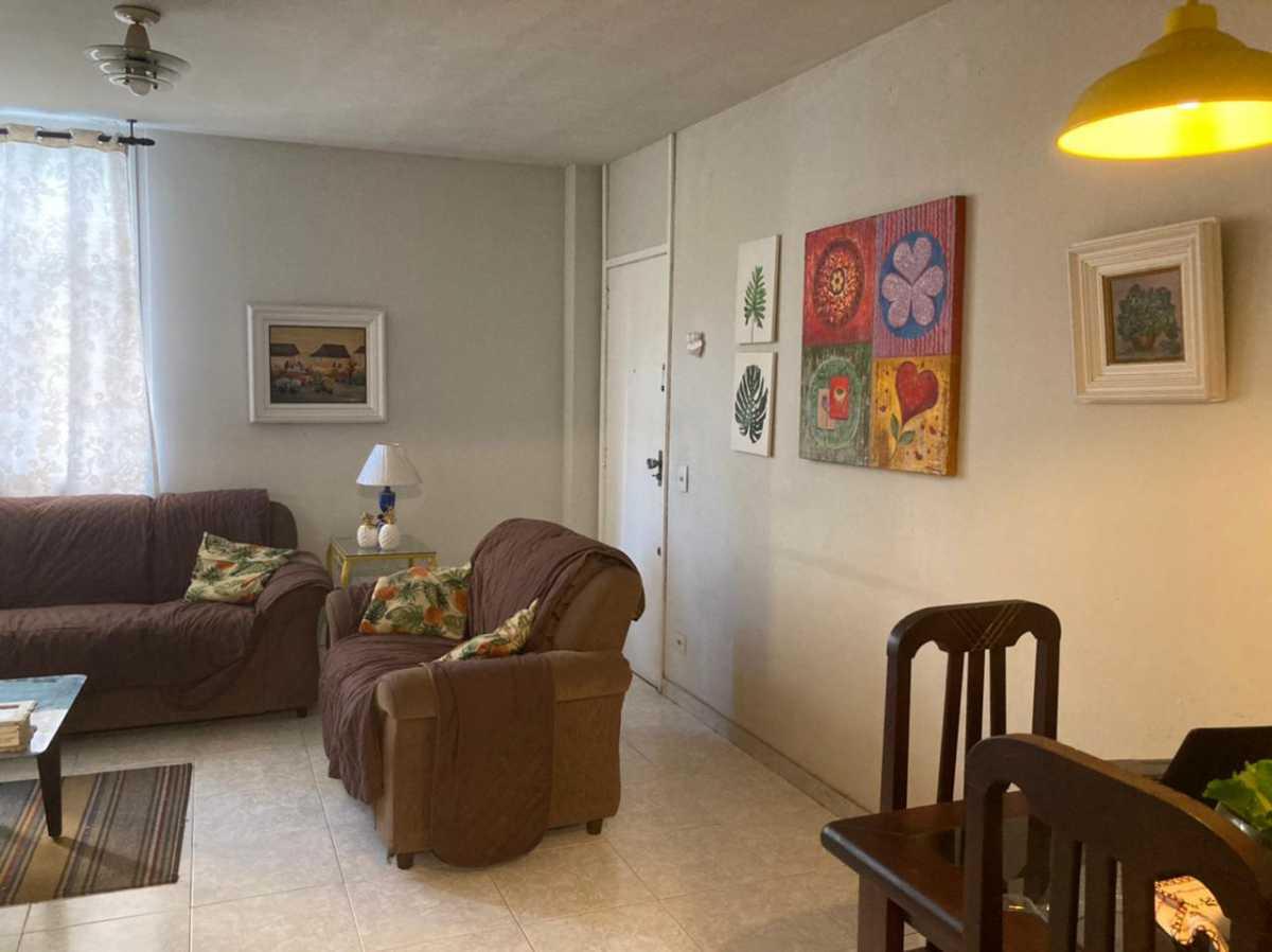 2. - Apartamento 2 quartos à venda Vila Isabel, Rio de Janeiro - R$ 240.000 - GRAP20098 - 4