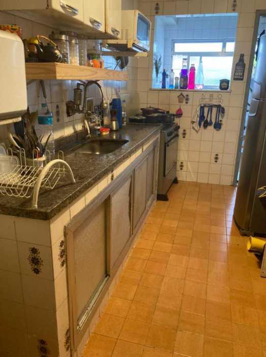 4. - Apartamento 2 quartos à venda Vila Isabel, Rio de Janeiro - R$ 240.000 - GRAP20098 - 15