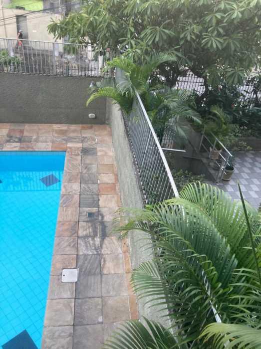 11. - Apartamento 2 quartos à venda Vila Isabel, Rio de Janeiro - R$ 240.000 - GRAP20098 - 24