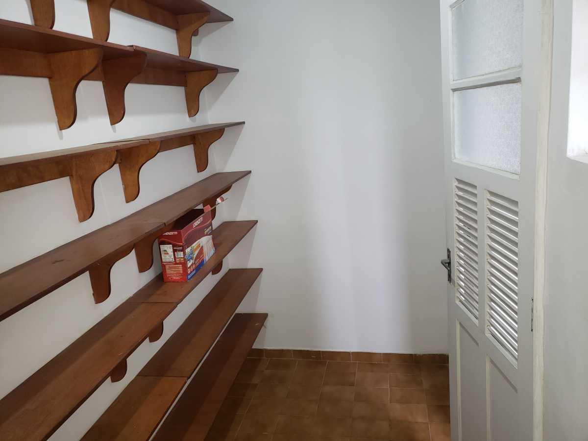 30 - Apartamento 2 quartos à venda Andaraí, Rio de Janeiro - R$ 380.000 - GRAP20099 - 27