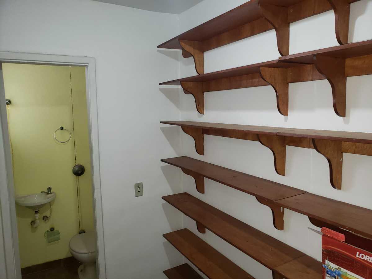 27 - Apartamento 2 quartos à venda Andaraí, Rio de Janeiro - R$ 380.000 - GRAP20099 - 28