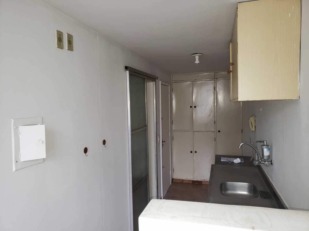 25 - Apartamento 2 quartos à venda Andaraí, Rio de Janeiro - R$ 380.000 - GRAP20099 - 25