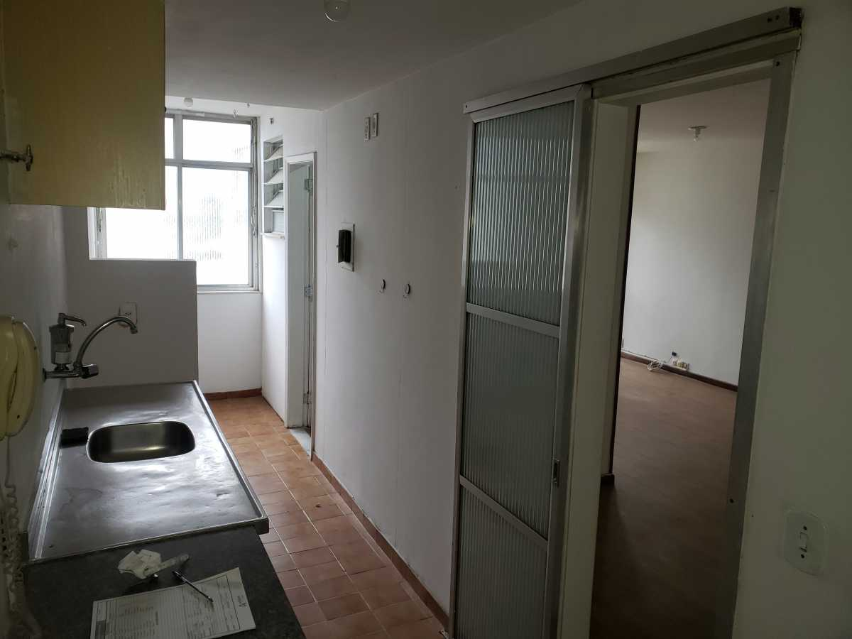 24 - Apartamento 2 quartos à venda Andaraí, Rio de Janeiro - R$ 380.000 - GRAP20099 - 24