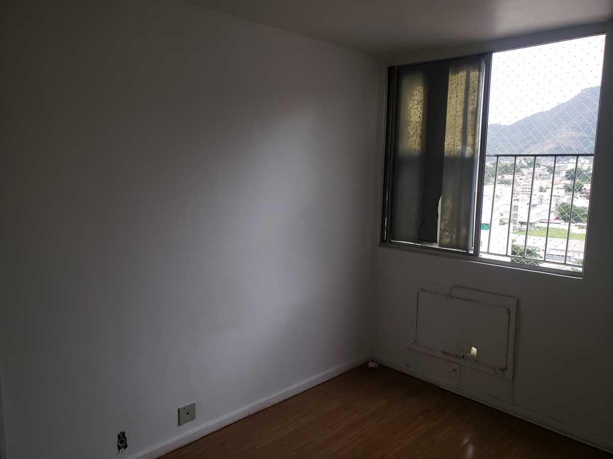 17 - Apartamento 2 quartos à venda Andaraí, Rio de Janeiro - R$ 380.000 - GRAP20099 - 20