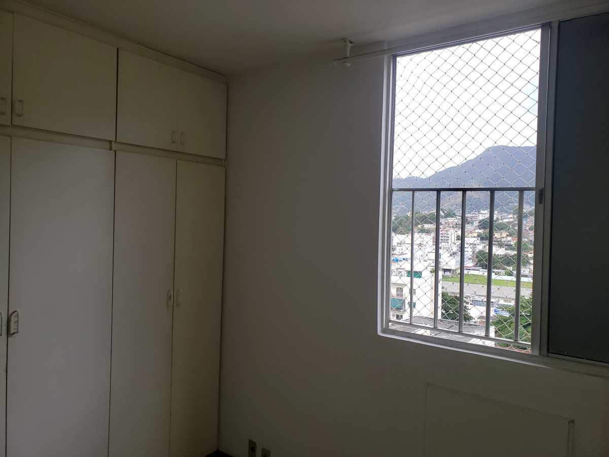 15 - Apartamento 2 quartos à venda Andaraí, Rio de Janeiro - R$ 380.000 - GRAP20099 - 15