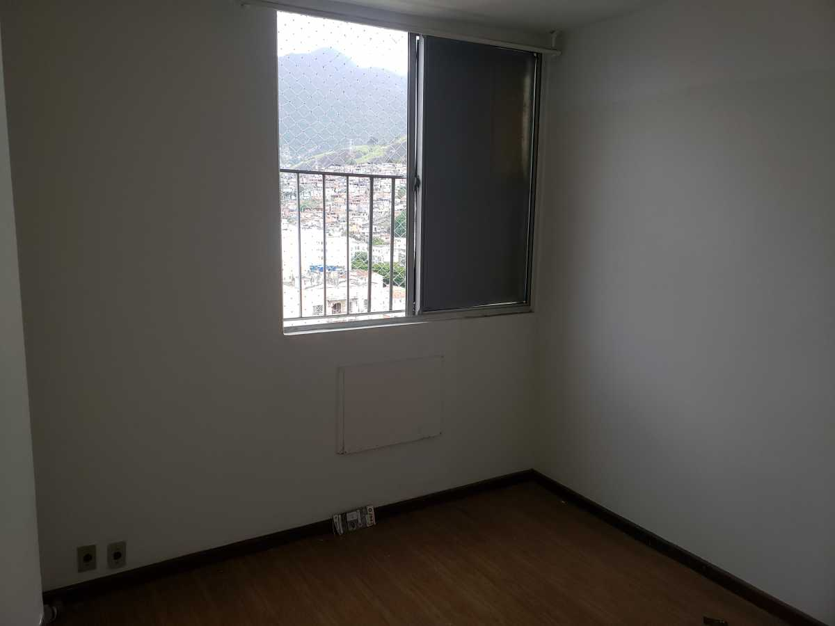 11 - Apartamento 2 quartos à venda Andaraí, Rio de Janeiro - R$ 380.000 - GRAP20099 - 11