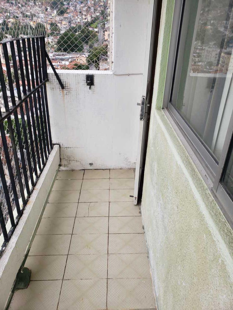 7 - Apartamento 2 quartos à venda Andaraí, Rio de Janeiro - R$ 380.000 - GRAP20099 - 8