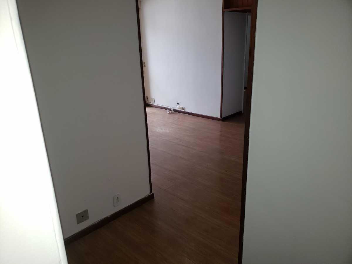 1 - Apartamento 2 quartos à venda Andaraí, Rio de Janeiro - R$ 380.000 - GRAP20099 - 3