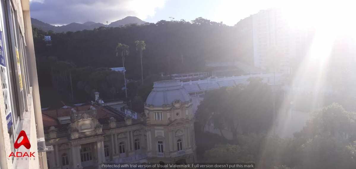 WhatsApp Image 2021-07-01 at 1 - Apartamento 3 quartos à venda Laranjeiras, Rio de Janeiro - R$ 940.000 - CTAP30151 - 19