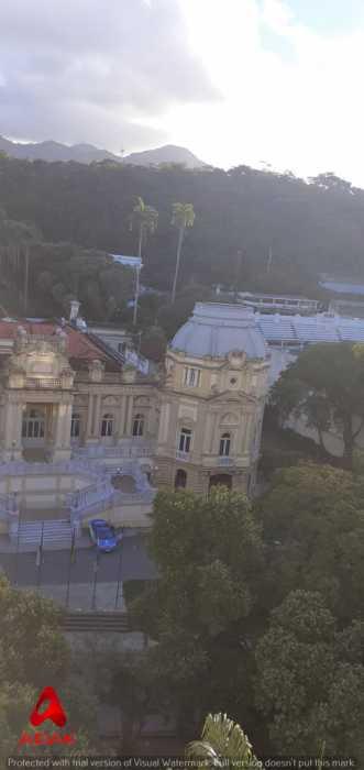 WhatsApp Image 2021-07-01 at 1 - Apartamento 3 quartos à venda Laranjeiras, Rio de Janeiro - R$ 940.000 - CTAP30151 - 18