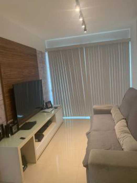AVM2 - Apartamento 2 quartos à venda Maracanã, Rio de Janeiro - R$ 798.000 - GRAP20101 - 7