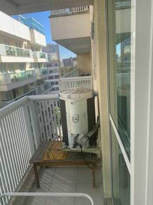 AVM5 - Apartamento 2 quartos à venda Maracanã, Rio de Janeiro - R$ 798.000 - GRAP20101 - 4