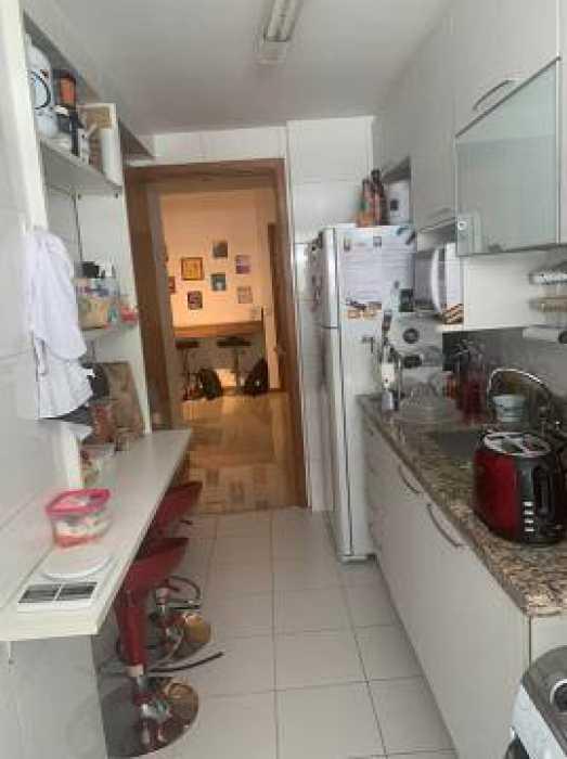 AVM12 - Apartamento 2 quartos à venda Maracanã, Rio de Janeiro - R$ 798.000 - GRAP20101 - 10