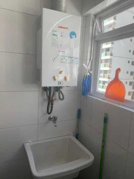 AVM13 - Apartamento 2 quartos à venda Maracanã, Rio de Janeiro - R$ 798.000 - GRAP20101 - 15