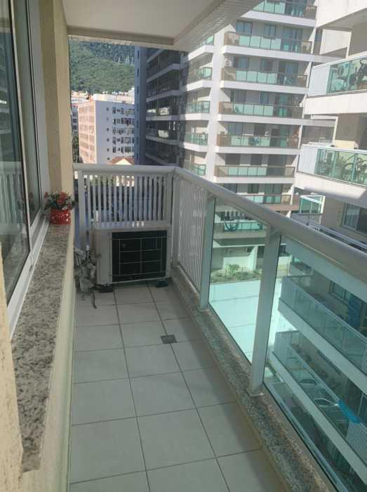 WhatsApp Image 2021-07-01 at 1 - Apartamento 2 quartos à venda Maracanã, Rio de Janeiro - R$ 798.000 - GRAP20101 - 5