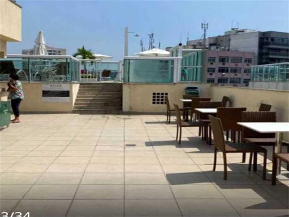 ESPAÇO - Apartamento 2 quartos à venda Maracanã, Rio de Janeiro - R$ 798.000 - GRAP20101 - 18