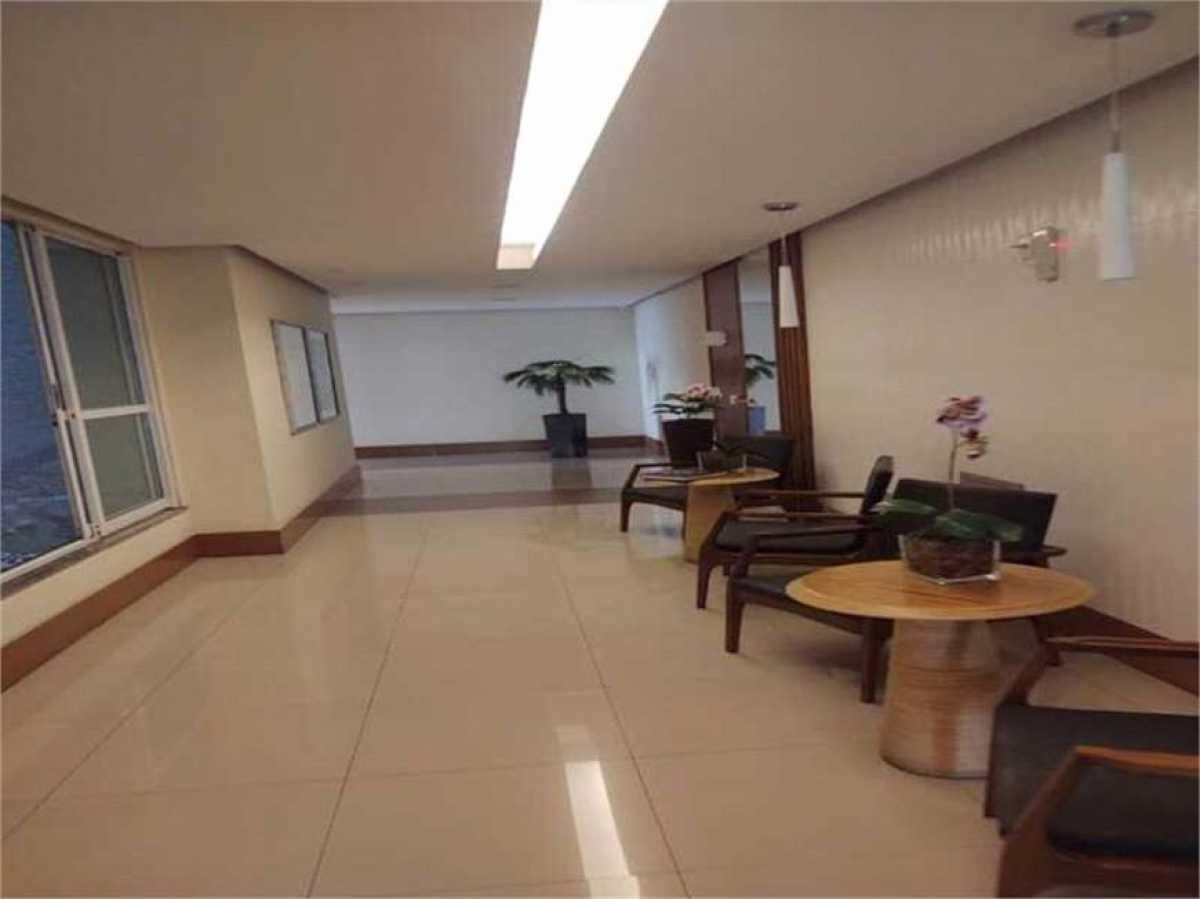 HALL - Copia - Apartamento 2 quartos à venda Maracanã, Rio de Janeiro - R$ 798.000 - GRAP20101 - 20