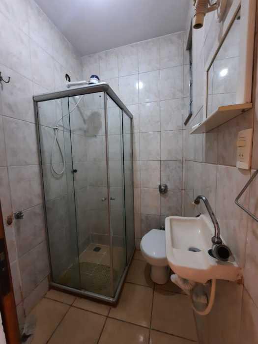 029fe752-8b8e-49fe-9430-826ffa - Apartamento 1 quarto para alugar Centro, Rio de Janeiro - R$ 1.000 - CTAP11152 - 6