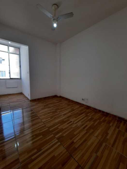 b77dddc2-76a9-400f-9490-684b75 - Apartamento 1 quarto para alugar Centro, Rio de Janeiro - R$ 1.000 - CTAP11152 - 11