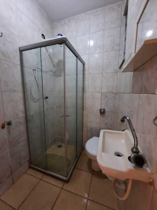 e8c364df-07a6-477c-a435-4de455 - Apartamento 1 quarto para alugar Centro, Rio de Janeiro - R$ 1.000 - CTAP11152 - 14
