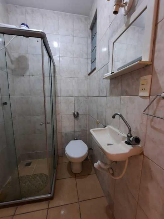 fc411b42-c1cd-47fb-bc3f-5fcc01 - Apartamento 1 quarto para alugar Centro, Rio de Janeiro - R$ 1.000 - CTAP11152 - 15