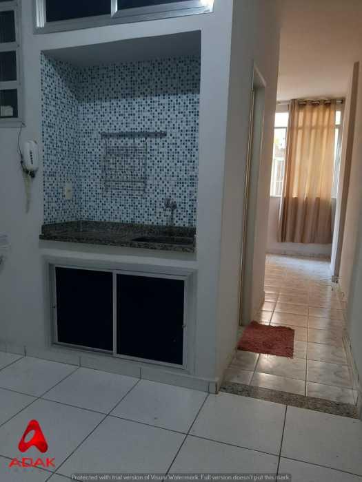 50ab010f-6053-4d7a-9712-525175 - Apartamento à venda Santa Teresa, Rio de Janeiro - R$ 148.000 - CTAP00693 - 6