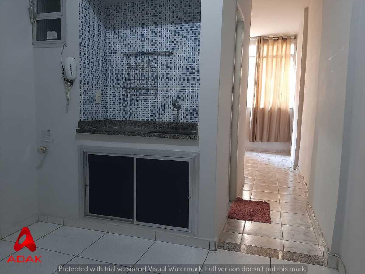 695e431b-56e9-40e7-8d2f-53bfb1 - Apartamento à venda Santa Teresa, Rio de Janeiro - R$ 148.000 - CTAP00693 - 9