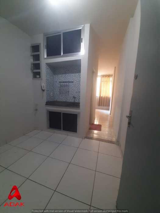 b85b0661-2ac7-4653-b401-9e9fff - Apartamento à venda Santa Teresa, Rio de Janeiro - R$ 148.000 - CTAP00693 - 8