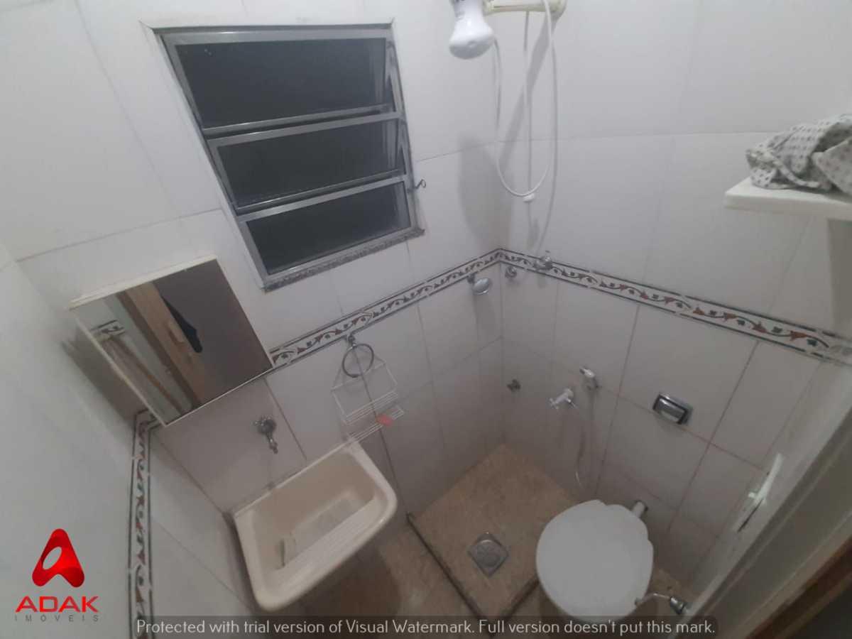 c39d8745-3fbc-4bbc-9faa-245211 - Apartamento à venda Santa Teresa, Rio de Janeiro - R$ 148.000 - CTAP00693 - 25