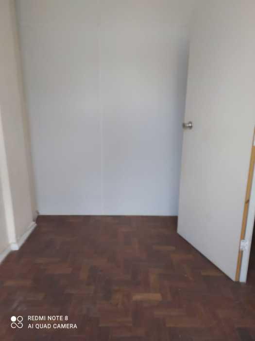 5. - Apartamento 3 quartos à venda Praça da Bandeira, Rio de Janeiro - R$ 300.000 - GRAP30060 - 6