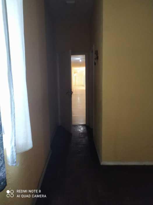 8. - Apartamento 3 quartos à venda Praça da Bandeira, Rio de Janeiro - R$ 300.000 - GRAP30060 - 9