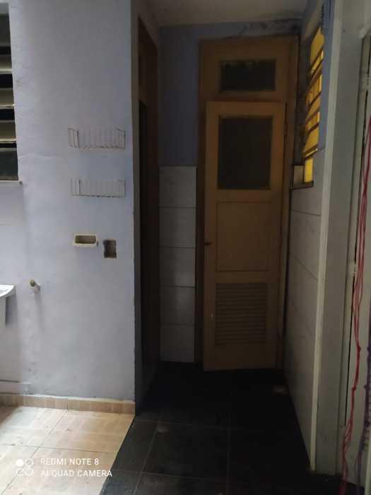 16. - Apartamento 3 quartos à venda Praça da Bandeira, Rio de Janeiro - R$ 300.000 - GRAP30060 - 18