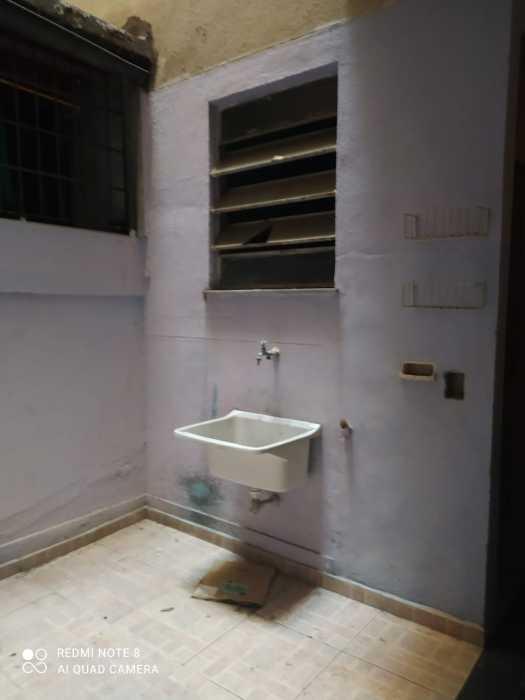19. - Apartamento 3 quartos à venda Praça da Bandeira, Rio de Janeiro - R$ 300.000 - GRAP30060 - 20