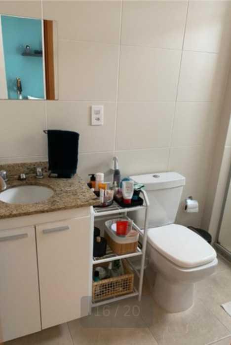 WhatsApp Image 2021-07-05 at 3 - Apartamento 2 quartos à venda Vila Isabel, Rio de Janeiro - R$ 536.000 - GRAP20103 - 14