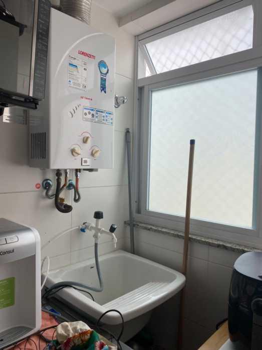 WhatsApp Image 2021-07-05 at 1 - Apartamento 2 quartos à venda Vila Isabel, Rio de Janeiro - R$ 536.000 - GRAP20103 - 21