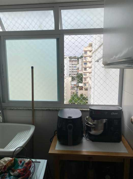 WhatsApp Image 2021-07-05 at 1 - Apartamento 2 quartos à venda Vila Isabel, Rio de Janeiro - R$ 536.000 - GRAP20103 - 19