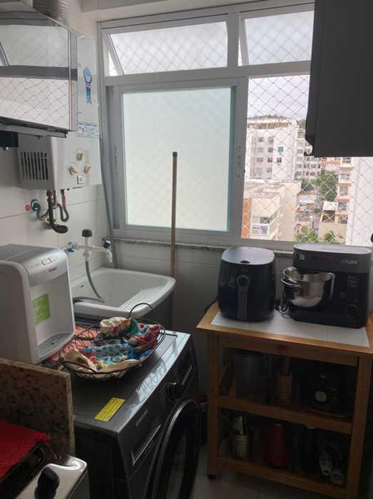 WhatsApp Image 2021-07-05 at 1 - Apartamento 2 quartos à venda Vila Isabel, Rio de Janeiro - R$ 536.000 - GRAP20103 - 20
