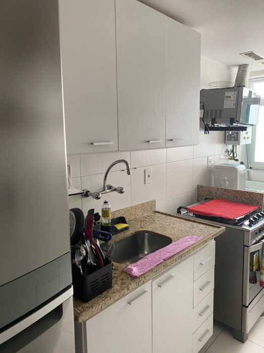 WhatsApp Image 2021-07-05 at 1 - Apartamento 2 quartos à venda Vila Isabel, Rio de Janeiro - R$ 536.000 - GRAP20103 - 18