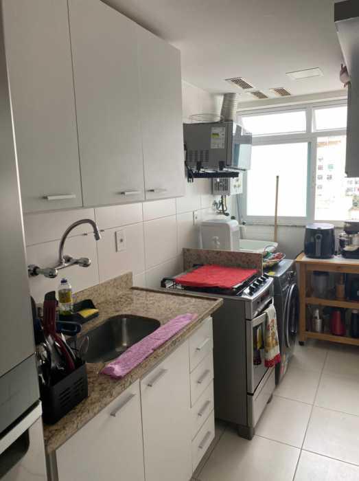 WhatsApp Image 2021-07-05 at 1 - Apartamento 2 quartos à venda Vila Isabel, Rio de Janeiro - R$ 536.000 - GRAP20103 - 17