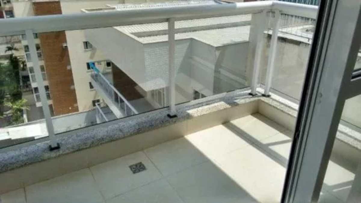 WhatsApp Image 2021-07-05 at 1 - Apartamento 2 quartos à venda Vila Isabel, Rio de Janeiro - R$ 536.000 - GRAP20103 - 7