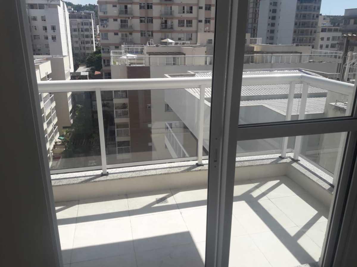 WhatsApp Image 2021-07-05 at 1 - Apartamento 2 quartos à venda Vila Isabel, Rio de Janeiro - R$ 536.000 - GRAP20103 - 8