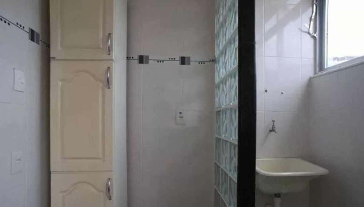 121144668825505 - Apartamento 1 quarto à venda Tijuca, Rio de Janeiro - R$ 350.000 - GRAP10024 - 18