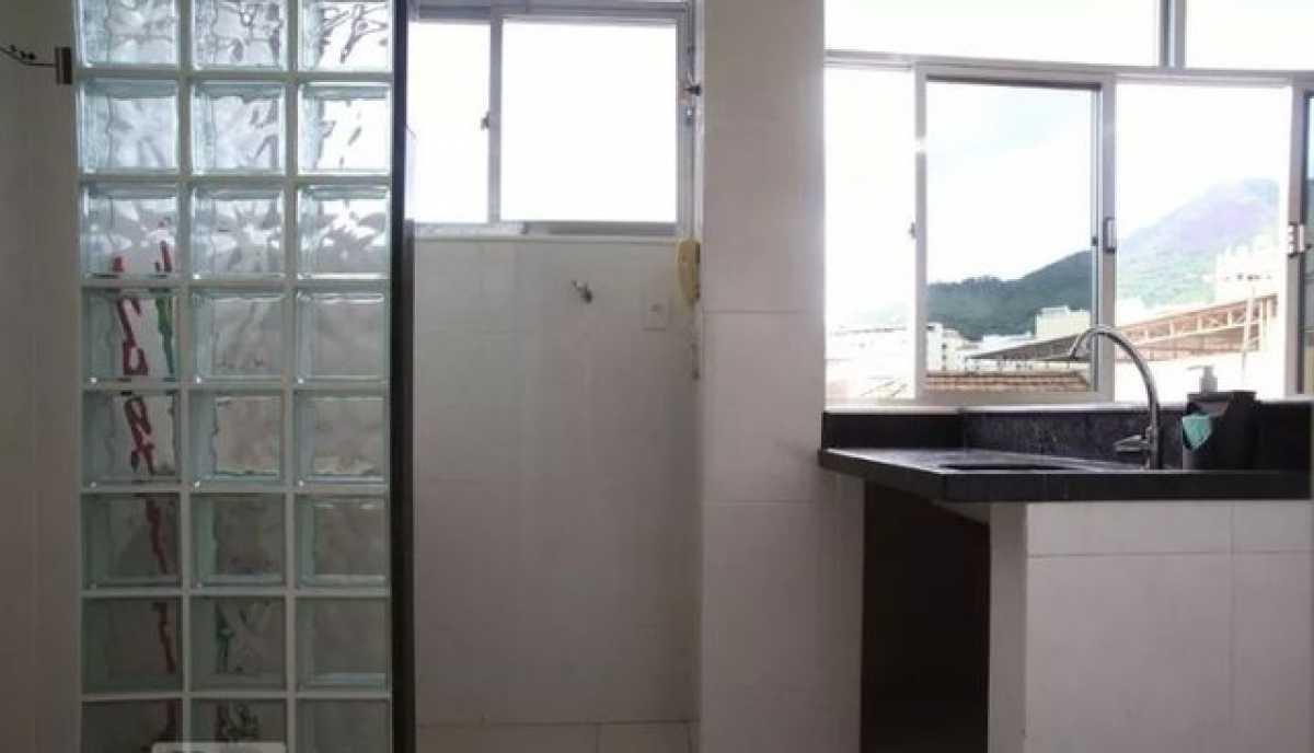 128178782556545 - Apartamento 1 quarto à venda Tijuca, Rio de Janeiro - R$ 350.000 - GRAP10024 - 15