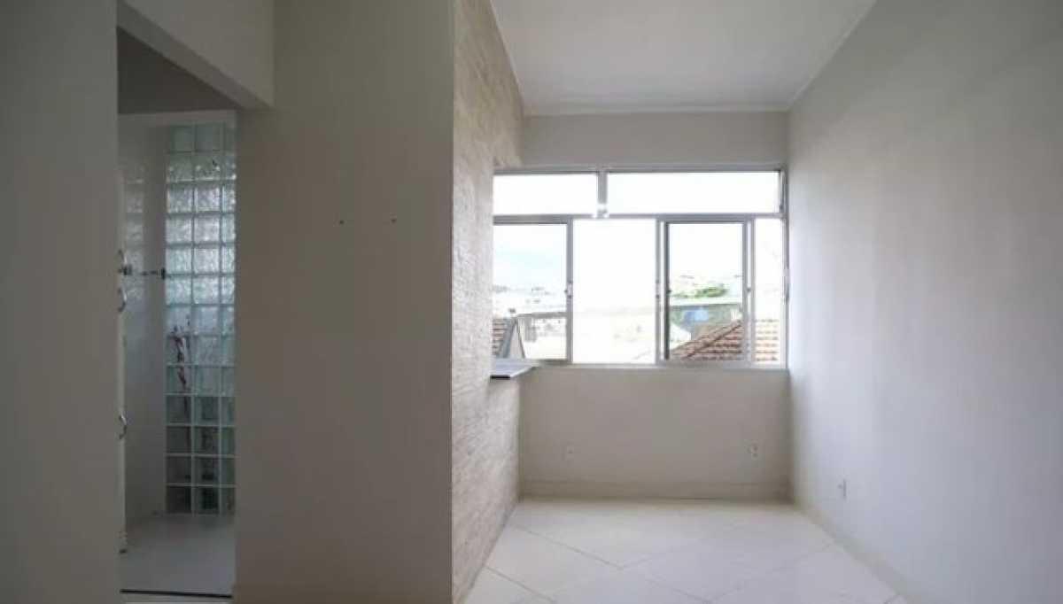 125186901726795 - Apartamento 1 quarto à venda Tijuca, Rio de Janeiro - R$ 350.000 - GRAP10024 - 5